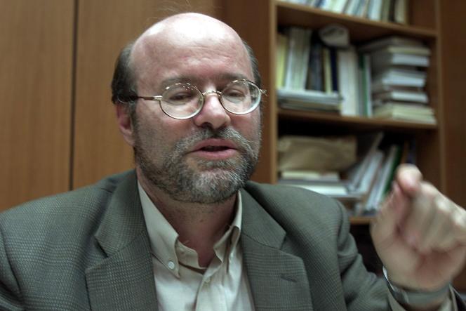 In 2001.